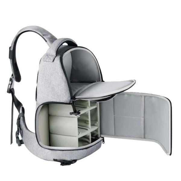 DSLR Sling Camera Backpack Bag 2