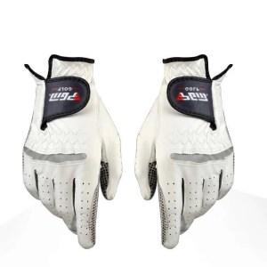 Sheepskin Golf Gloves for Men