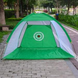 Indoor Outdoor Foldable Golf Practice Net