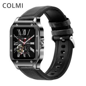 COLMI Land 2S Smart Watch 2020 IP67 Waterproof Fitness Tracker Heart Rate Monitor Smartwatch Men For Android Phone