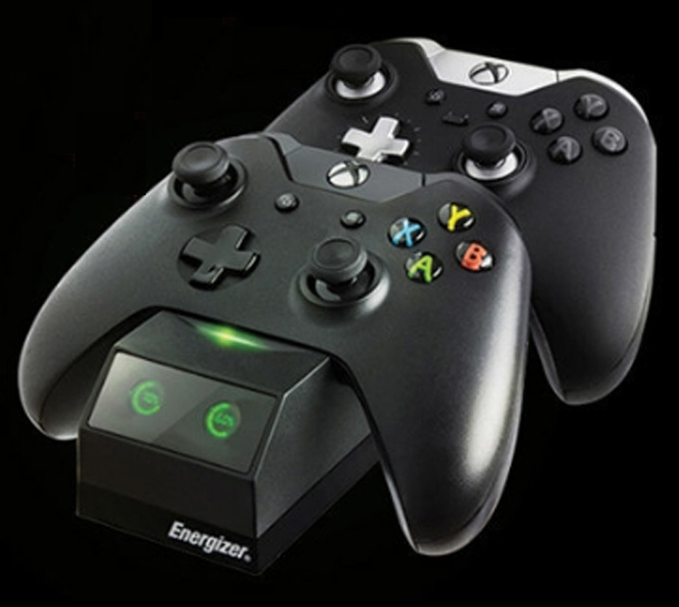 PDP Launches Energizer Chargers For Xbox One PS4 Upgrade Magazine