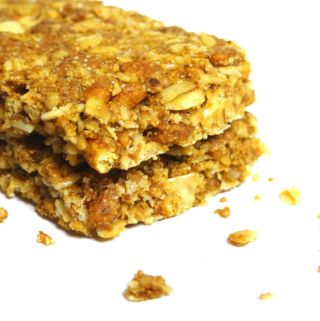 Why eating bars is a terrible idea for your diet