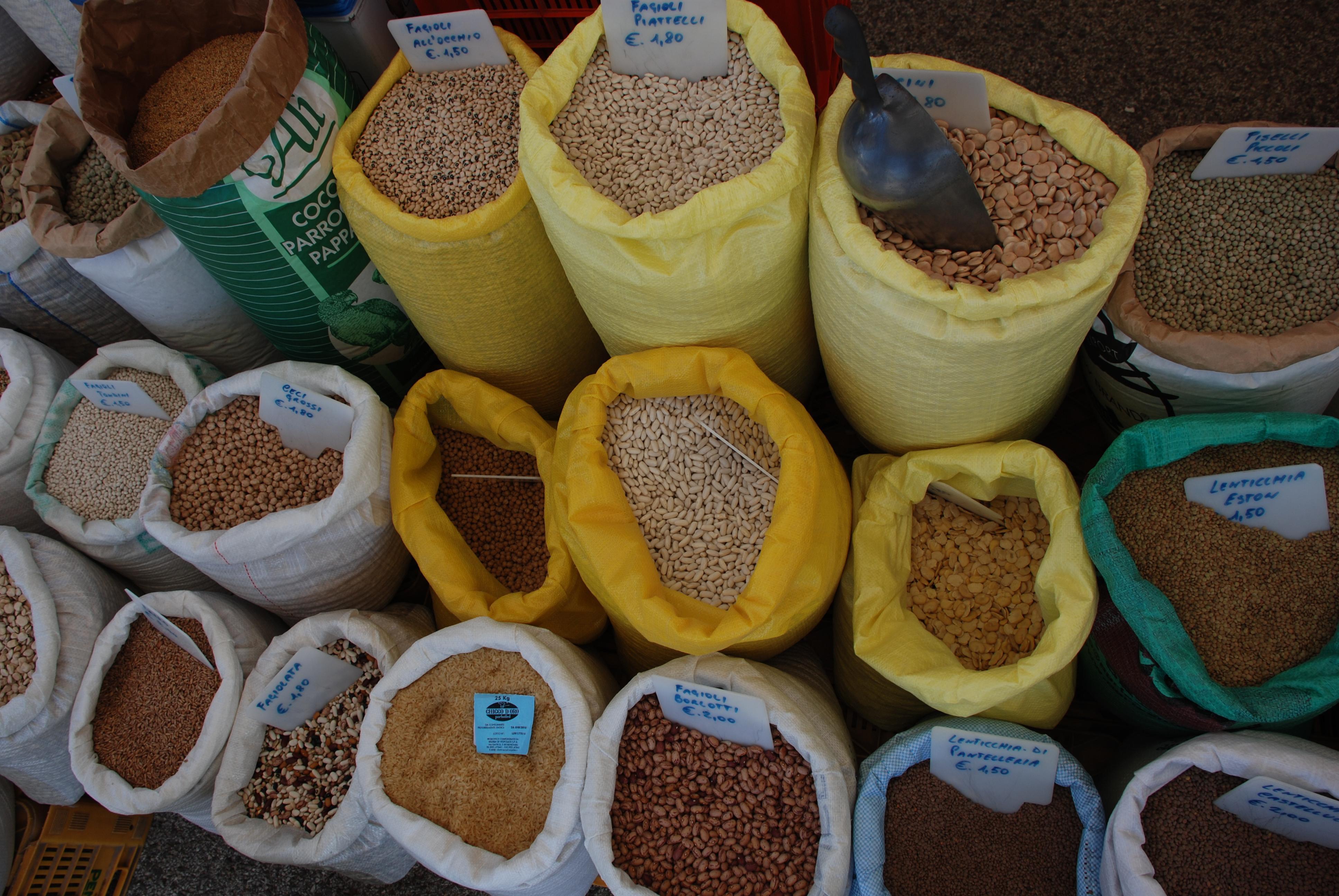 best grain to eat