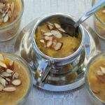 Low Carb healthy Semiya Payasam