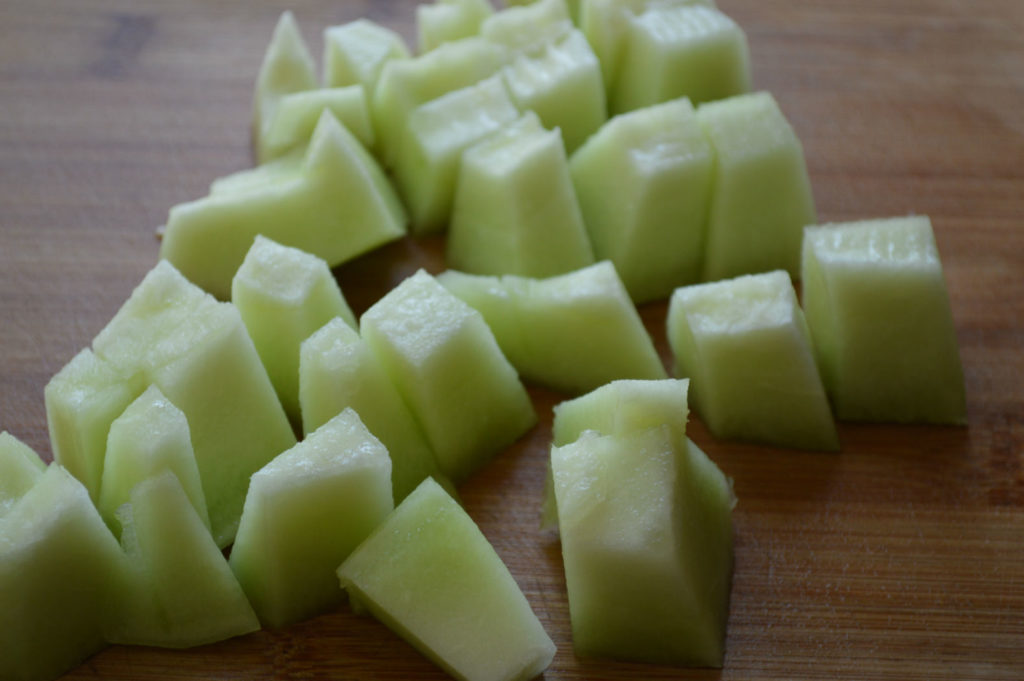 Honey Dew Pieces