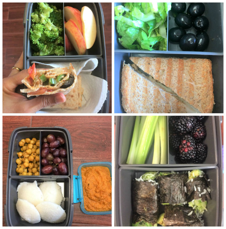 What to pack in your kids lunchbox ideas
