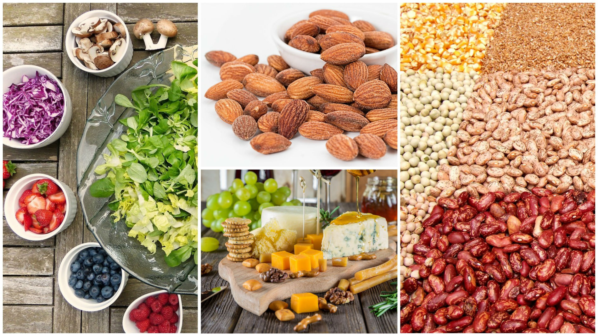 Low glycemic index foods for indians