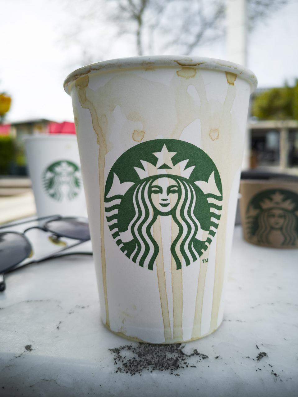 Starbucks coffee bad for you