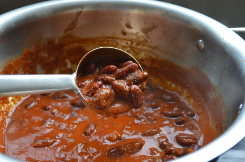 Vegan Rajma ready in 10 minutes (no chopping, no waiting)