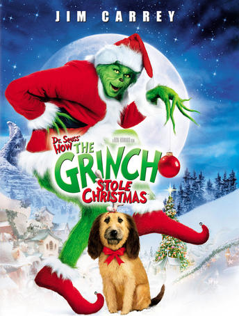 Image result for the grinch