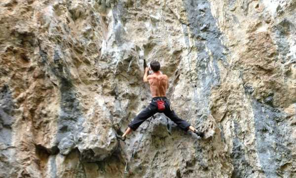 Skill . Strength Training In Rock Climbing Uphill Athlete