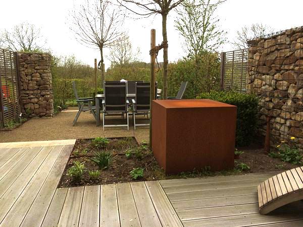Haus Garten Gestaltung – Siddhimind Info