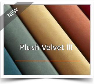 Plush Velvet
