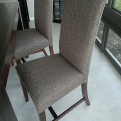 Wingback Rocking Chair Cape Town Height Toilet Upholstery Reupholstering Services