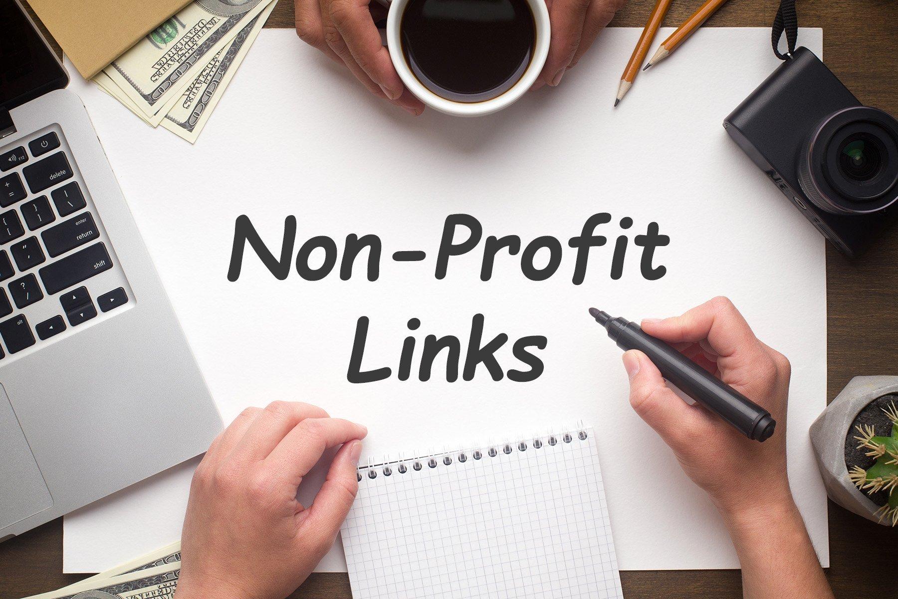 Great Non-Profit Links