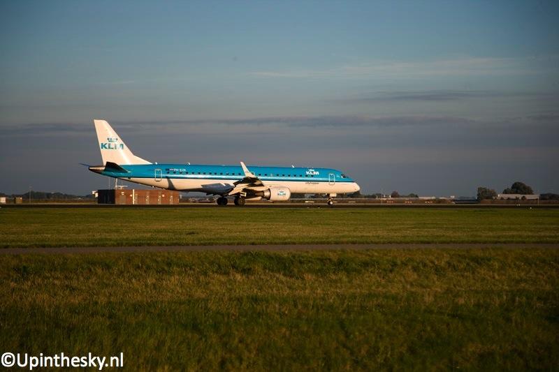 Passagiers en crew KLM lichtgewond door turbulentie