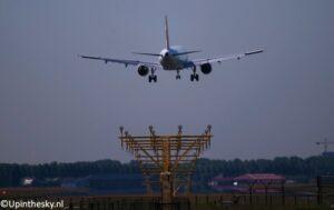 Vliegtuig_Landen_Baan_©