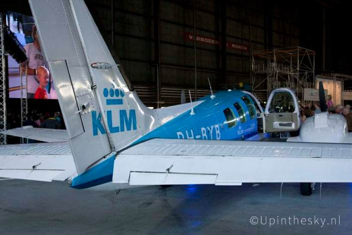 KLM_Experience_8_KLS_Beechcraft-58