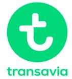 nieuwe logo transavia