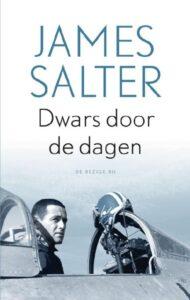 Dwars door de dagen - James Salter