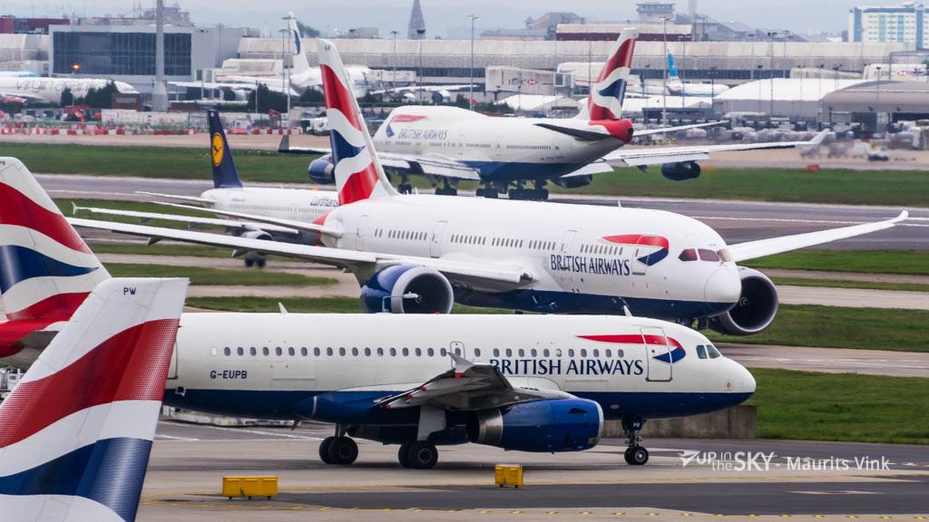 'BA-passagier 11 uur op stoel vol urine'