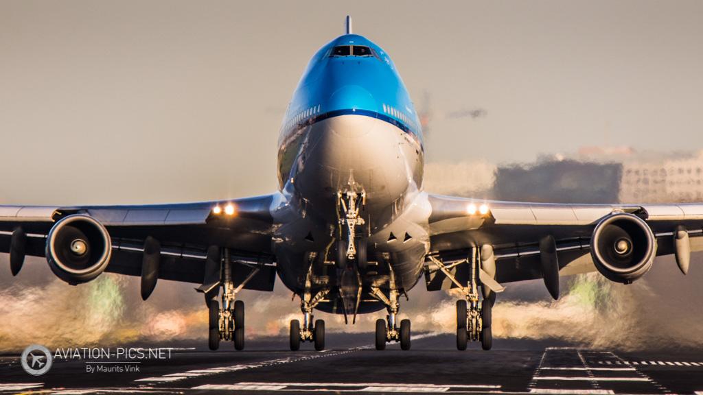 Voor het eerst meer 787's dan 747's in dienst