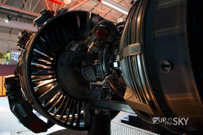 Leap 1 Motor