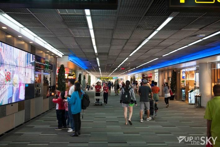 Hal Terminal 2