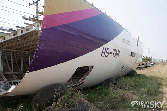 Sloop_Thai_A300B_registratie