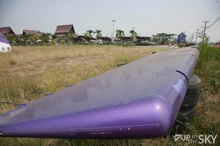 Sloop_Thai_A300B_vleugel_flap