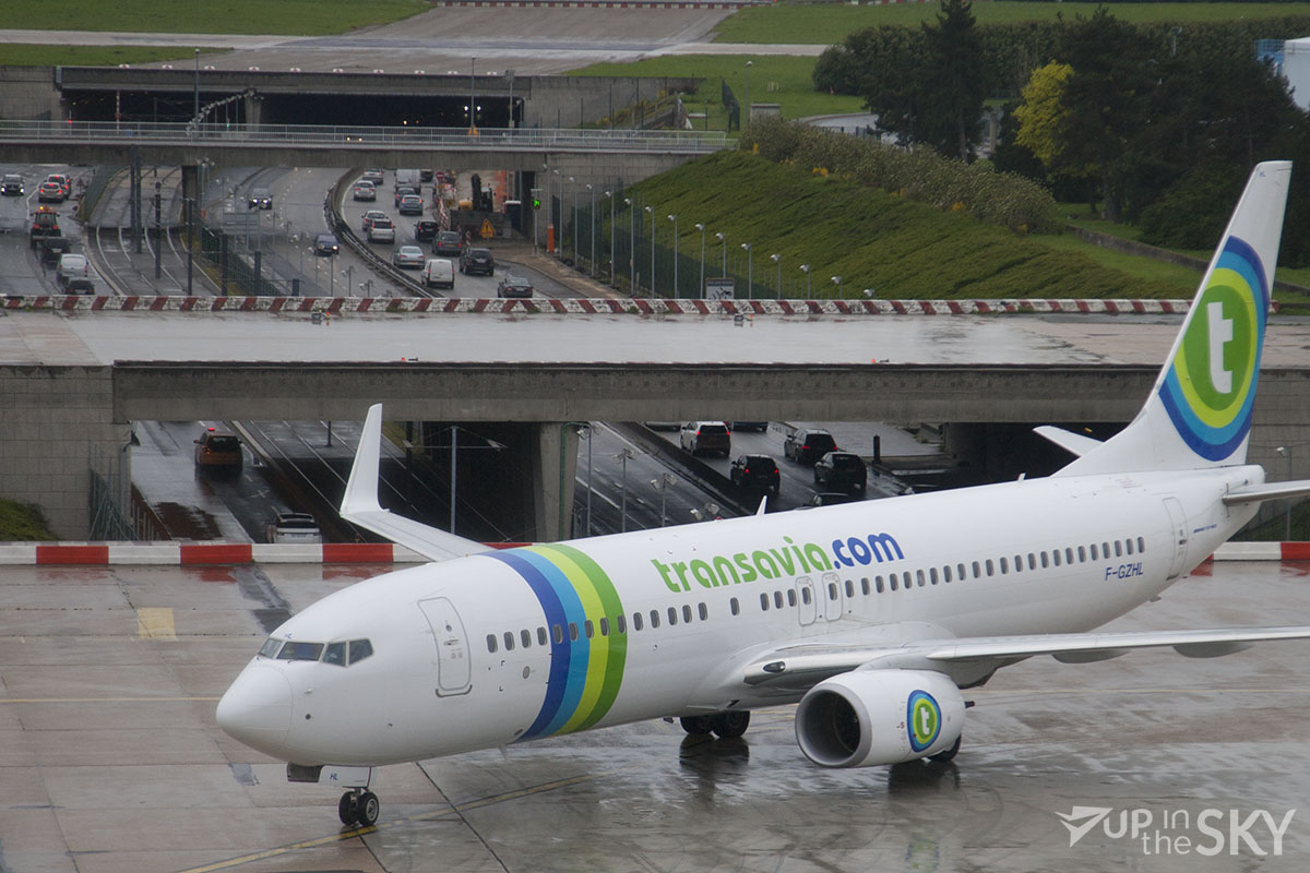'Deal piloten Air France over Transavia dichtbij'