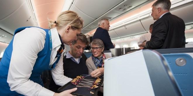 Deal tussen KLM en cabinebonden