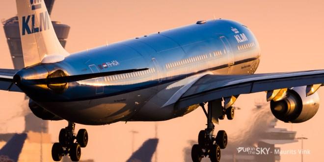 KLM opent derde route naar Brazilië