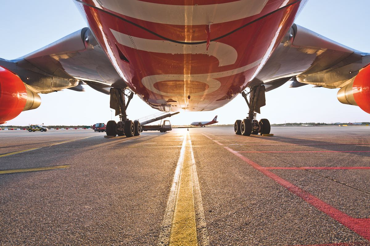 Airberlin failliet: en nu? - Analyse