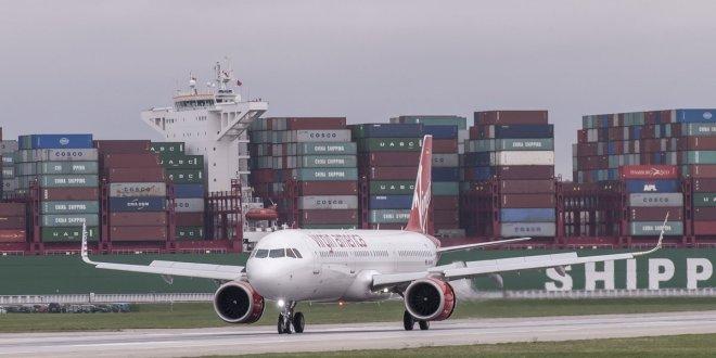 La Compagnie bestelt twee A321neo's