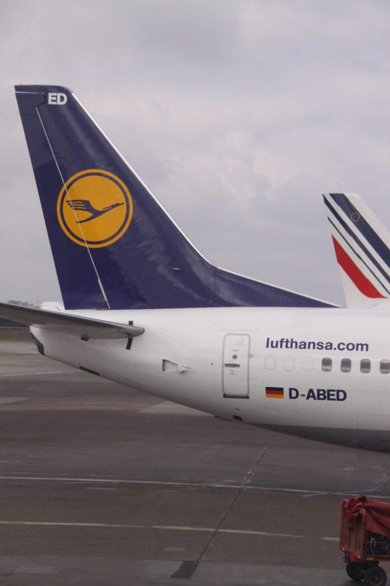 Gekaapt vliegtuig na 40 jaar terug in Duitsland