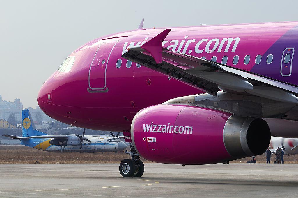 Wizz Air komt met noodplan voor Brexit