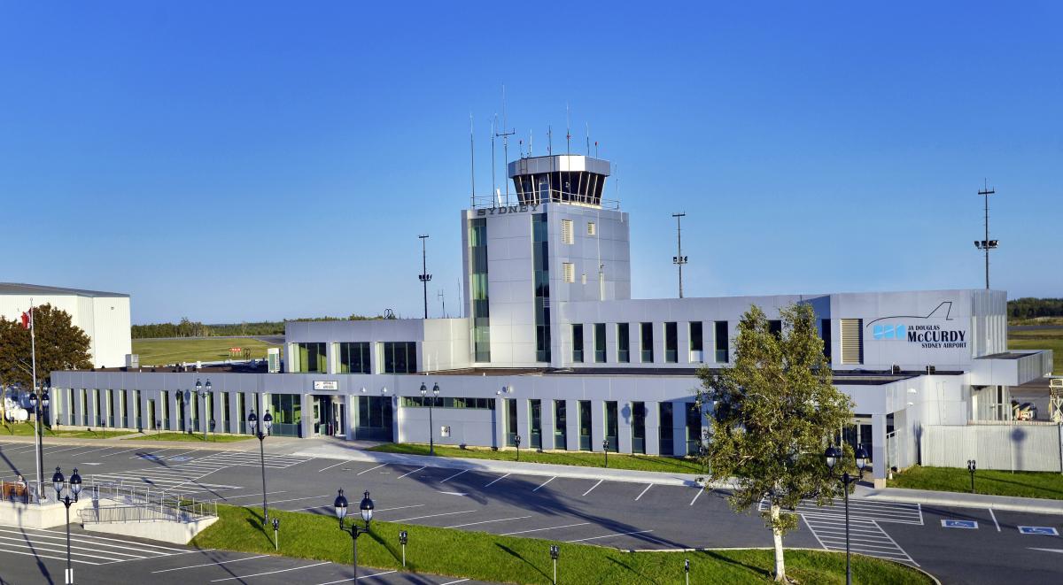 10 luchthavens die vaak met elkaar verward worden