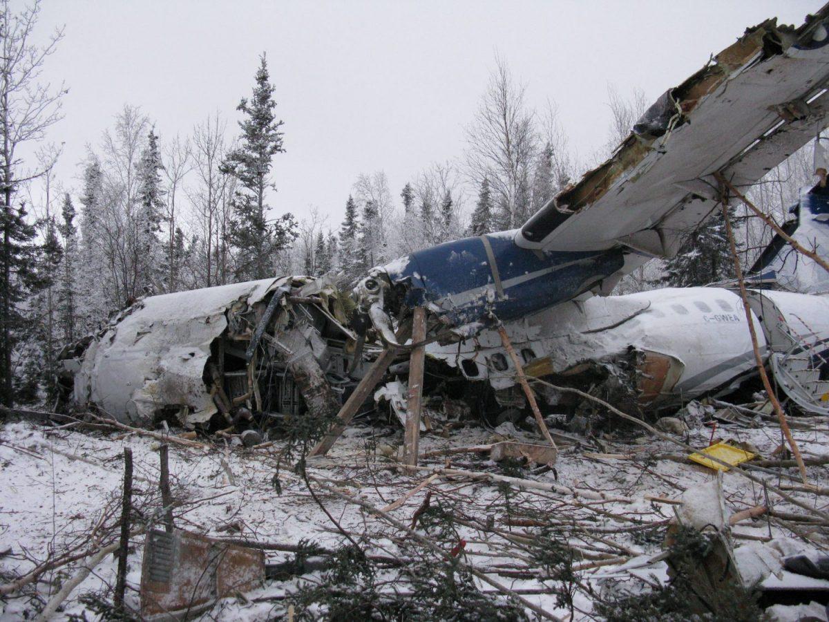 Wat we tot nu toe weten over de gecrashte ATR-42