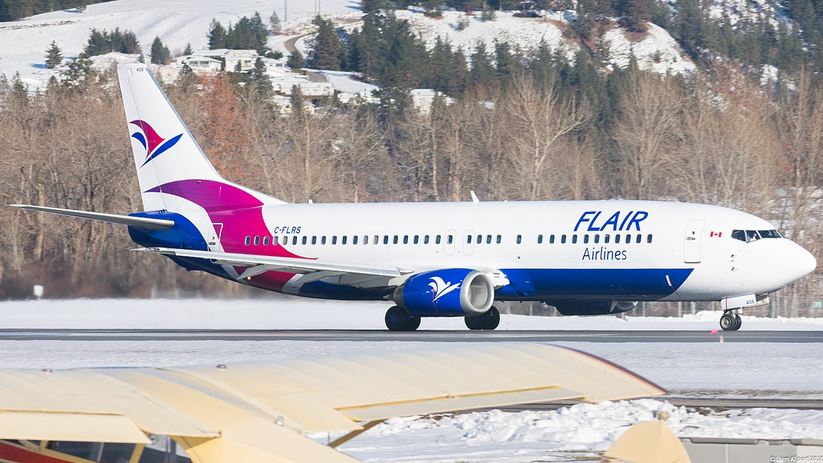 Canadese ultra low cost carrier concurreert op routes VS