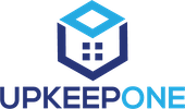 Upkeepone Logo UK