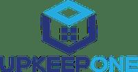 Upkeepone Logo Front