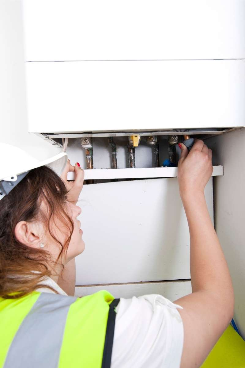 heating services uk