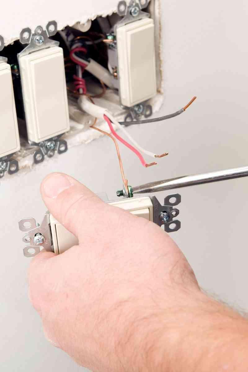 lamp rewiring service near me