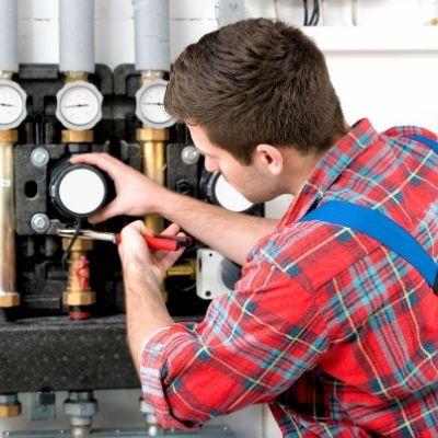 Boiler installations near you