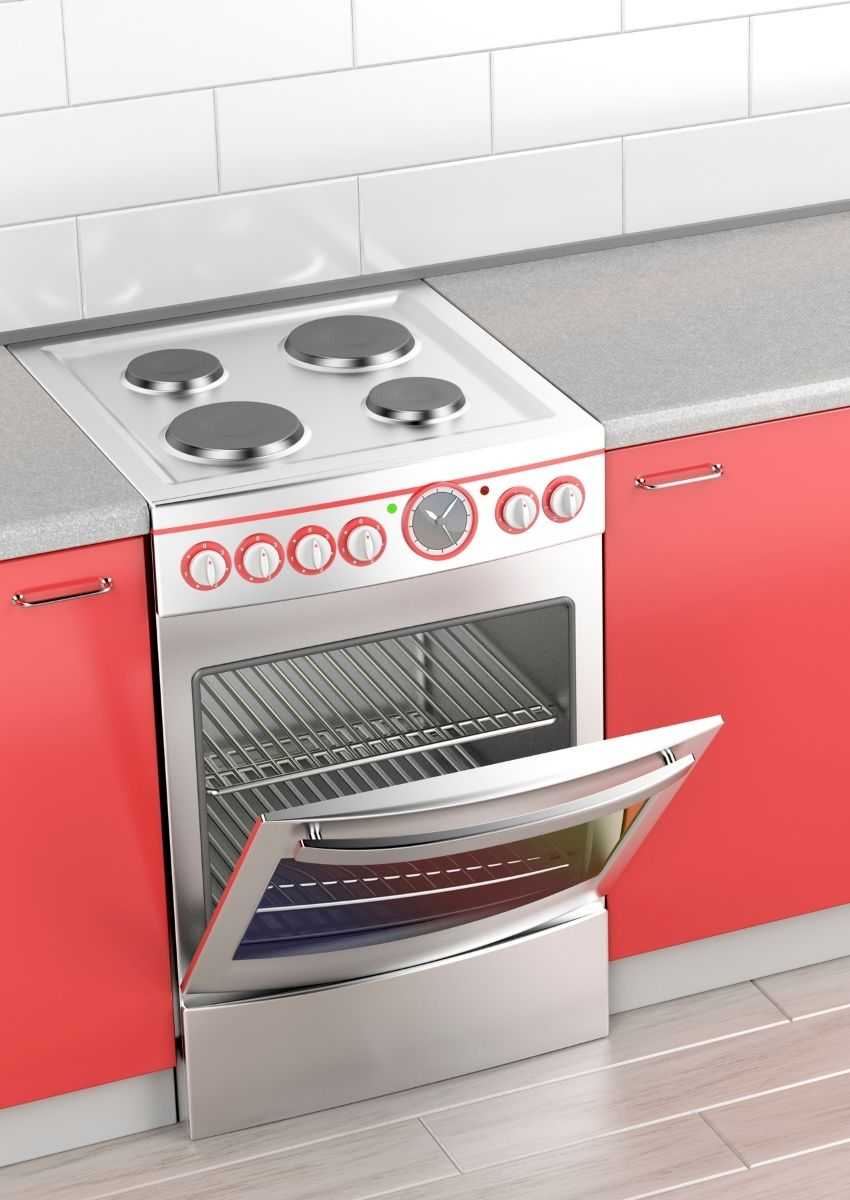 Electrical cooker installation service near me