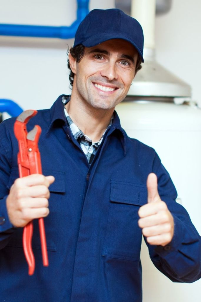 Right available plumber