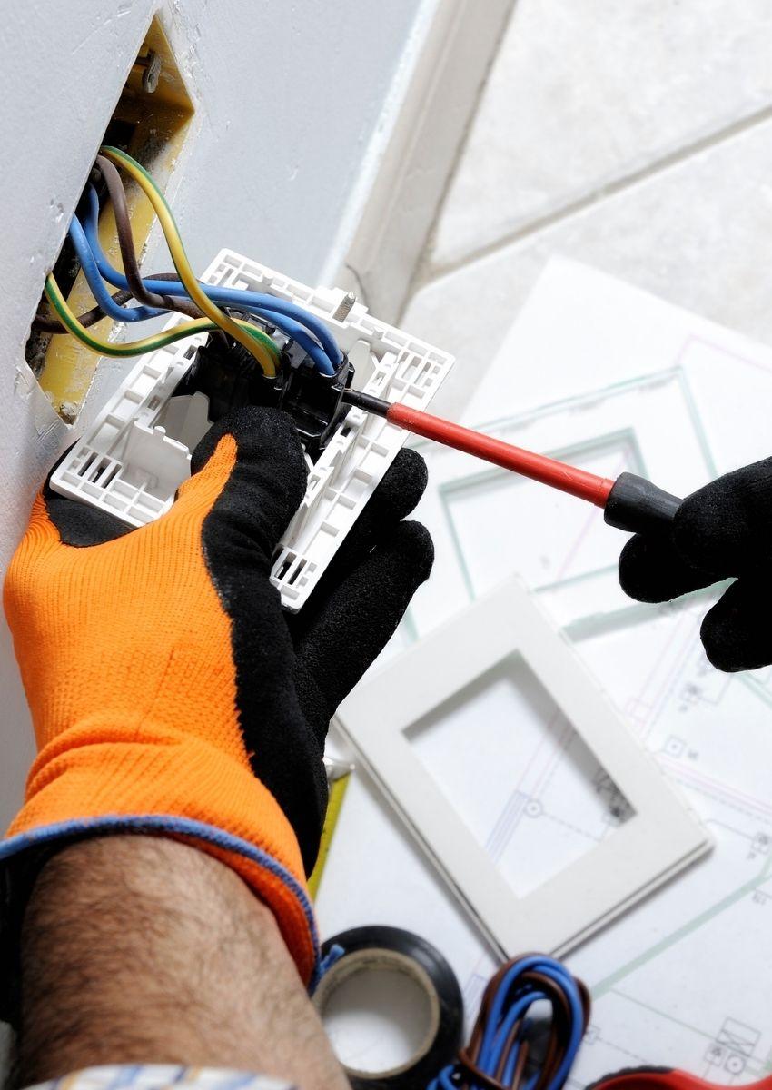 maintenance companies in london