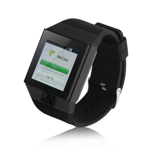 uPlaySmartWatchPhone-S5-Black-6