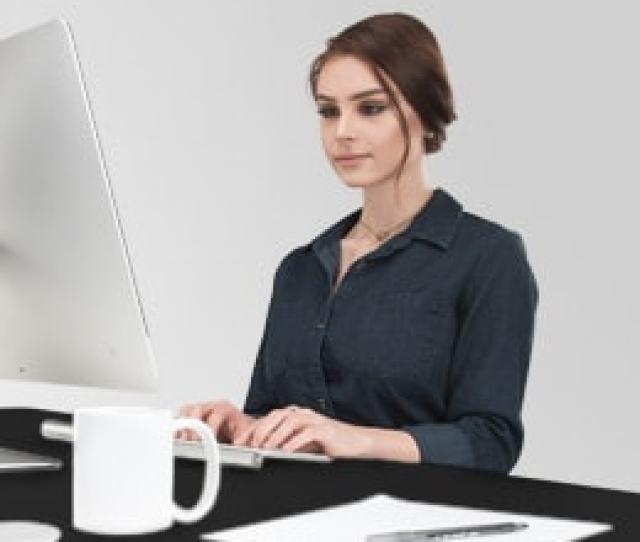 Health Benefits Of Standing Desks